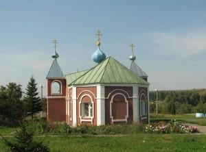 Радонежский